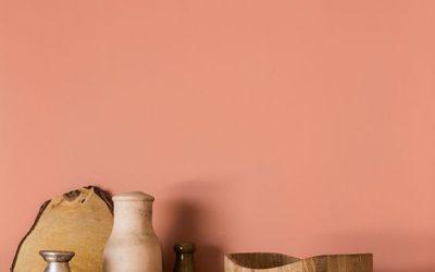 """Dai colore alla tua casa: scegli il """"Living Coral"""" per le tue pareti"""