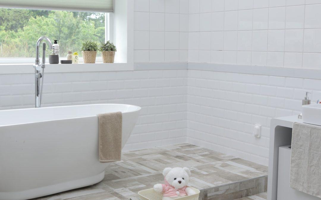 Pavimenti perfetti per ogni stanza? Al Colorificio Gama lo puoi trovar!